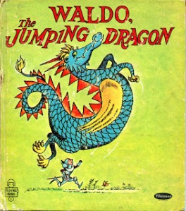 Waldo the Jumping Dragon