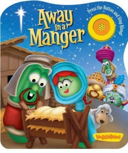 awayinamanger