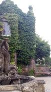 Gardens around Singleton Abbey
